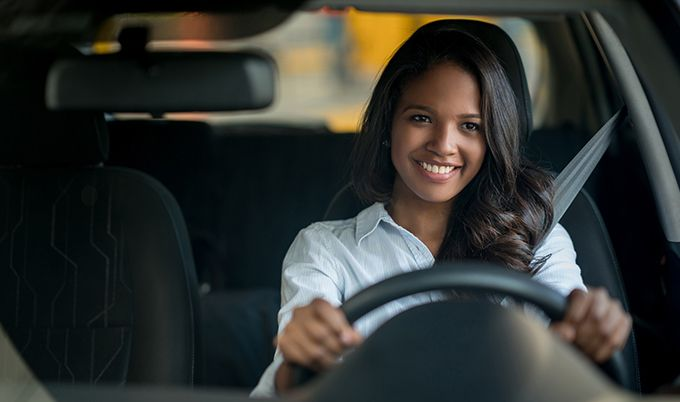 young woman driving car gettyimages 680x402 1