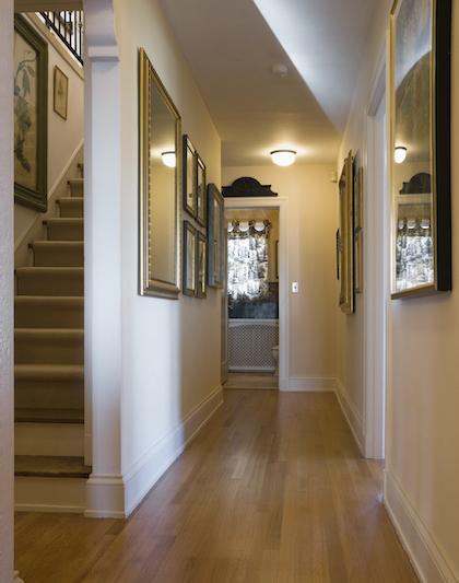 corridor in house 2PLVWES