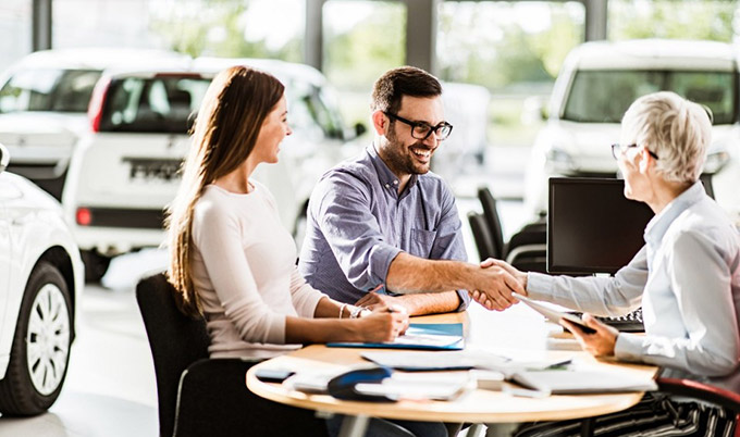 couple buying new car gettyimages 680